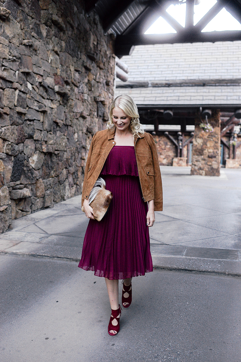 Best Budget-Friendly Fall Cocktail Dresses