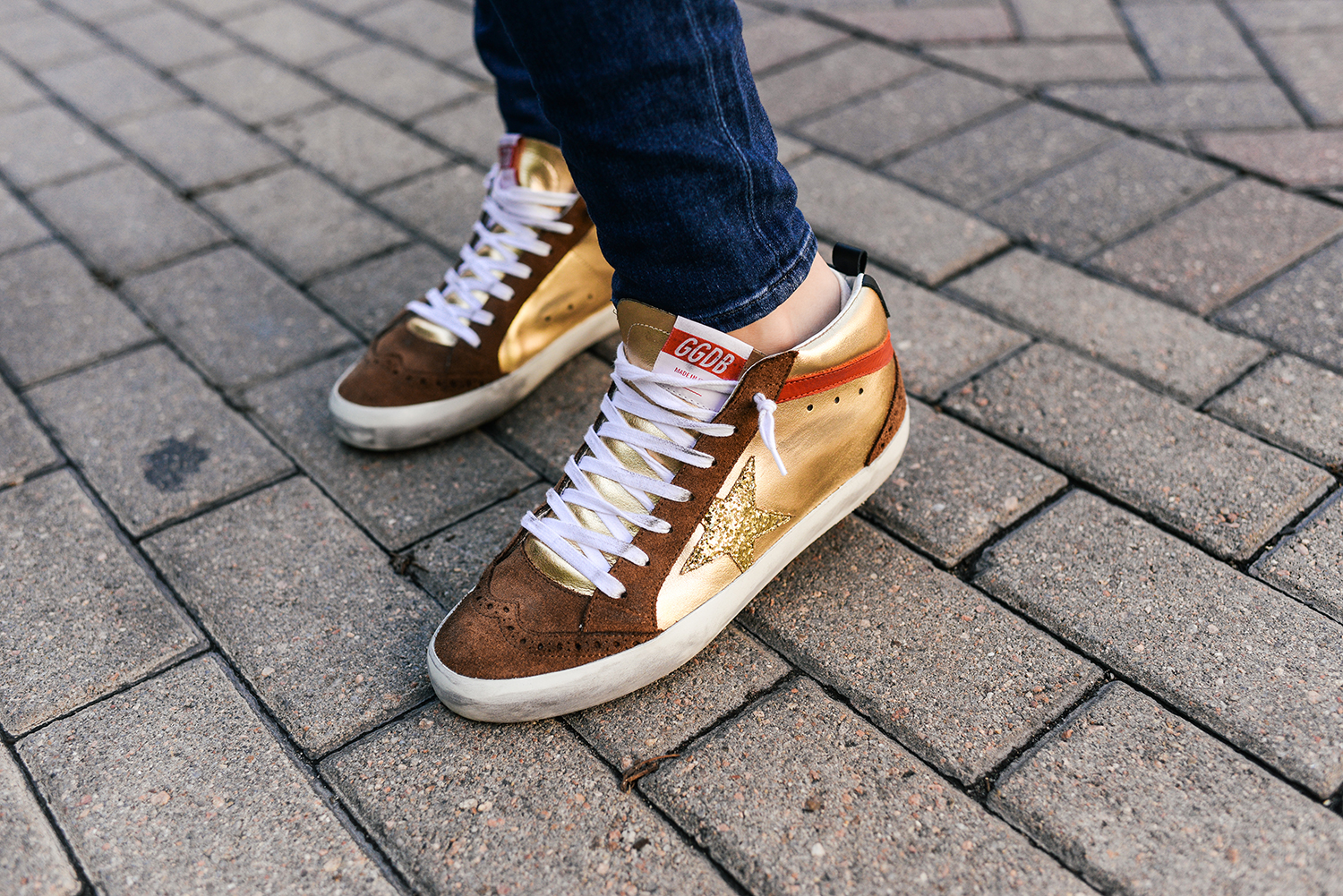 Golden Goose Sneakers - Worth The Splurge?