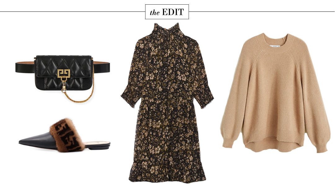 The Edit   The Style Scribe