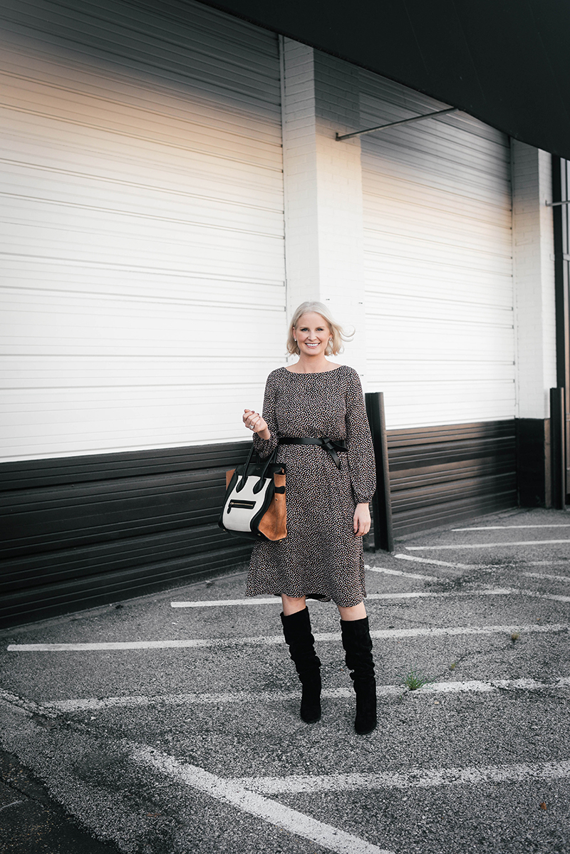 Fall Office Outfit Ideas | The Style Scribe