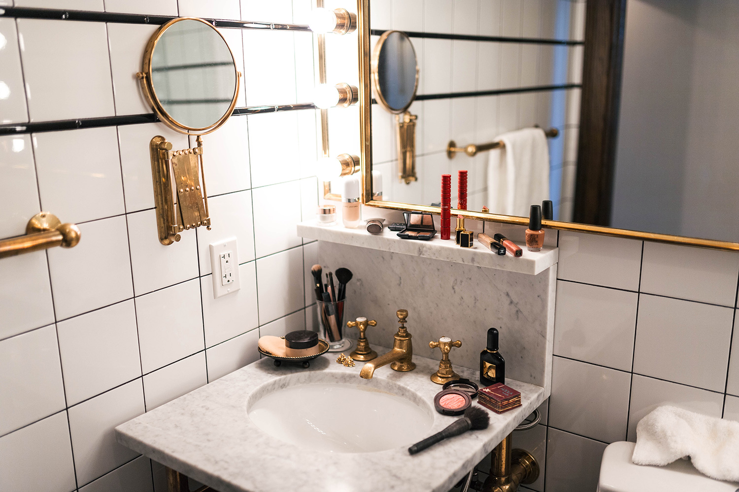 Beauty Products I Never Travel WIthout
