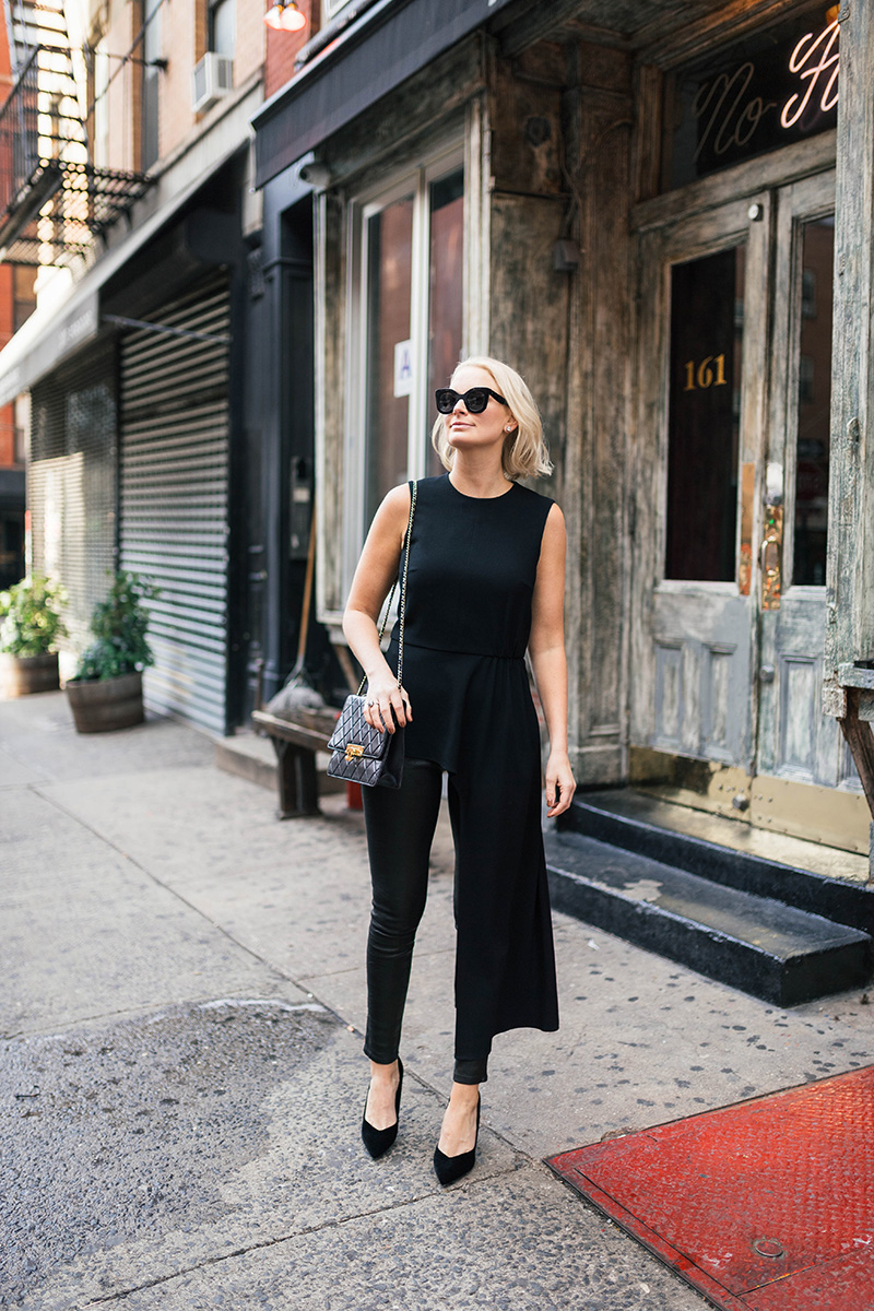 In a New York Minute   The Style Scribe