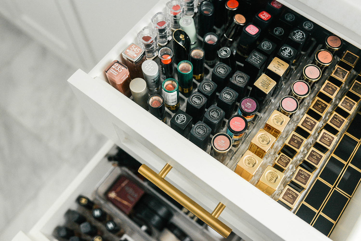 Best Tips for Organizing your Beauty Products and Makeup