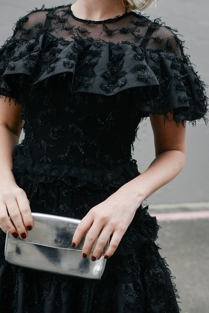 Holiday Party Outfit Inspiration // New Year's Eve Dresses