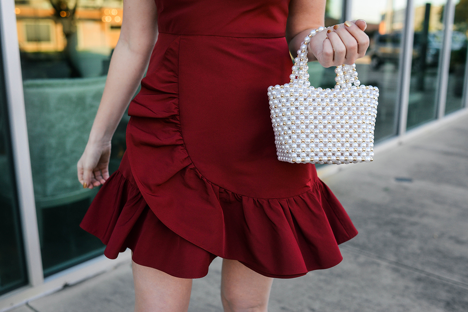 Best Red Cocktail Dresses for the Holiday Season