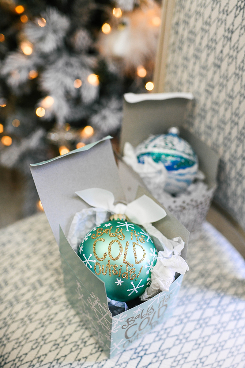 How I'm Decorating My House This Holiday Season   Merritt Beck, The Style Scribe