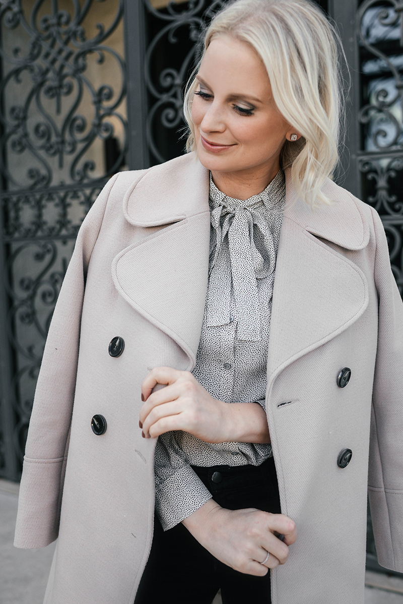 The Best Neutral Coats for Winter