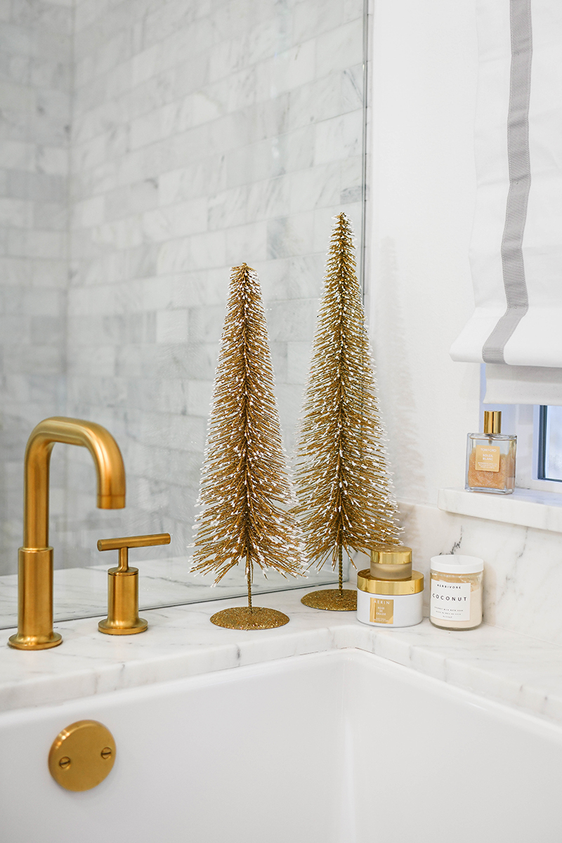 How I'm Decorating My House This Holiday Season | Merritt Beck, The Style Scribe