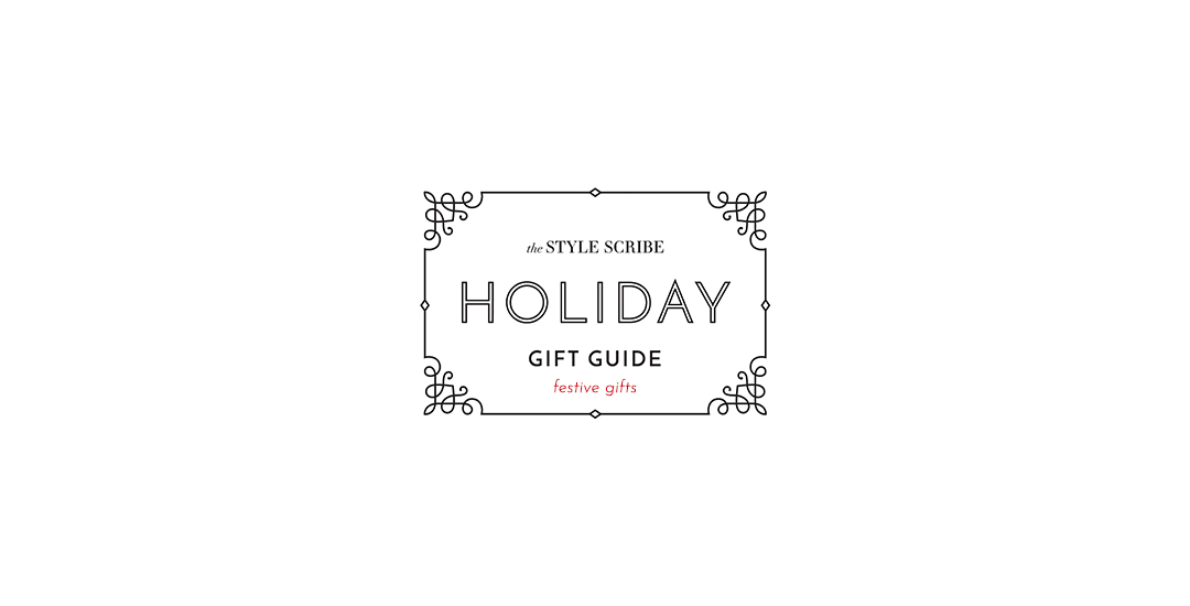 Holiday Gift Guide | Festive Gift Ideas for Everyone on Your List