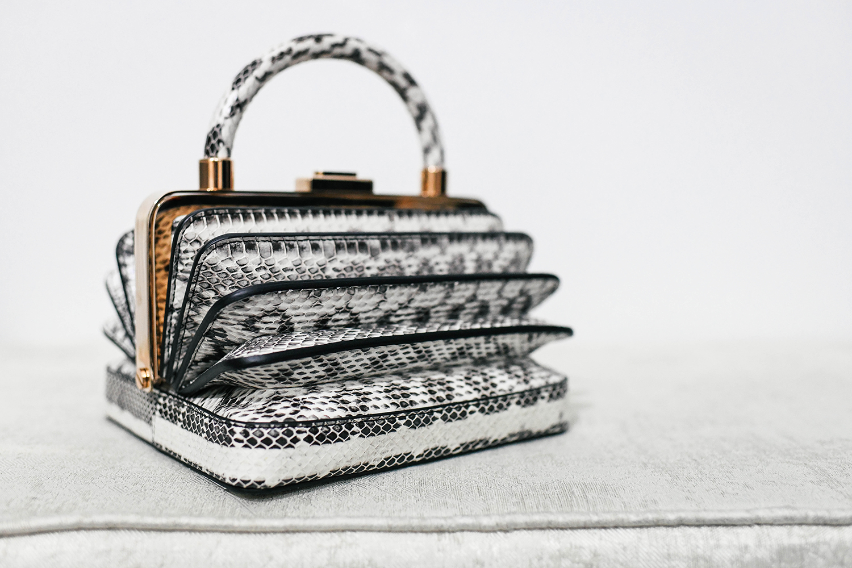 Gabriela Hearst's New Madison Avenue Boutique in New York   Diana Python Handbag