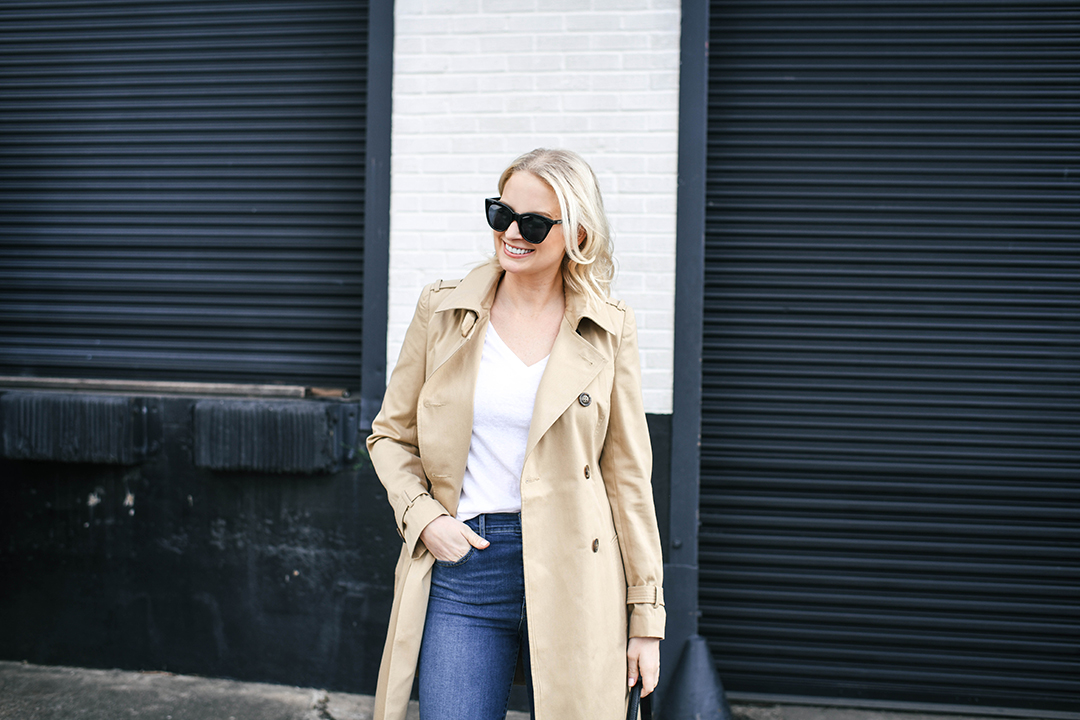 Five Wardrobe Staples You Can Snag For $100 or Less