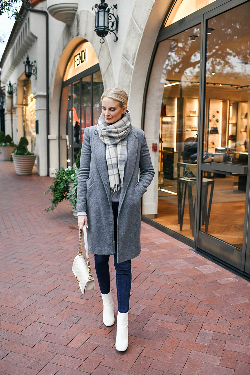Casual, Cozy and Classic Winter Outfit Ideas