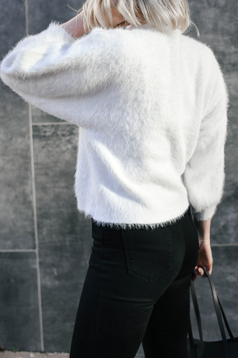 WINTER SNEAKER STYLE // INSPIRATION AND OUTFIT IDEAS