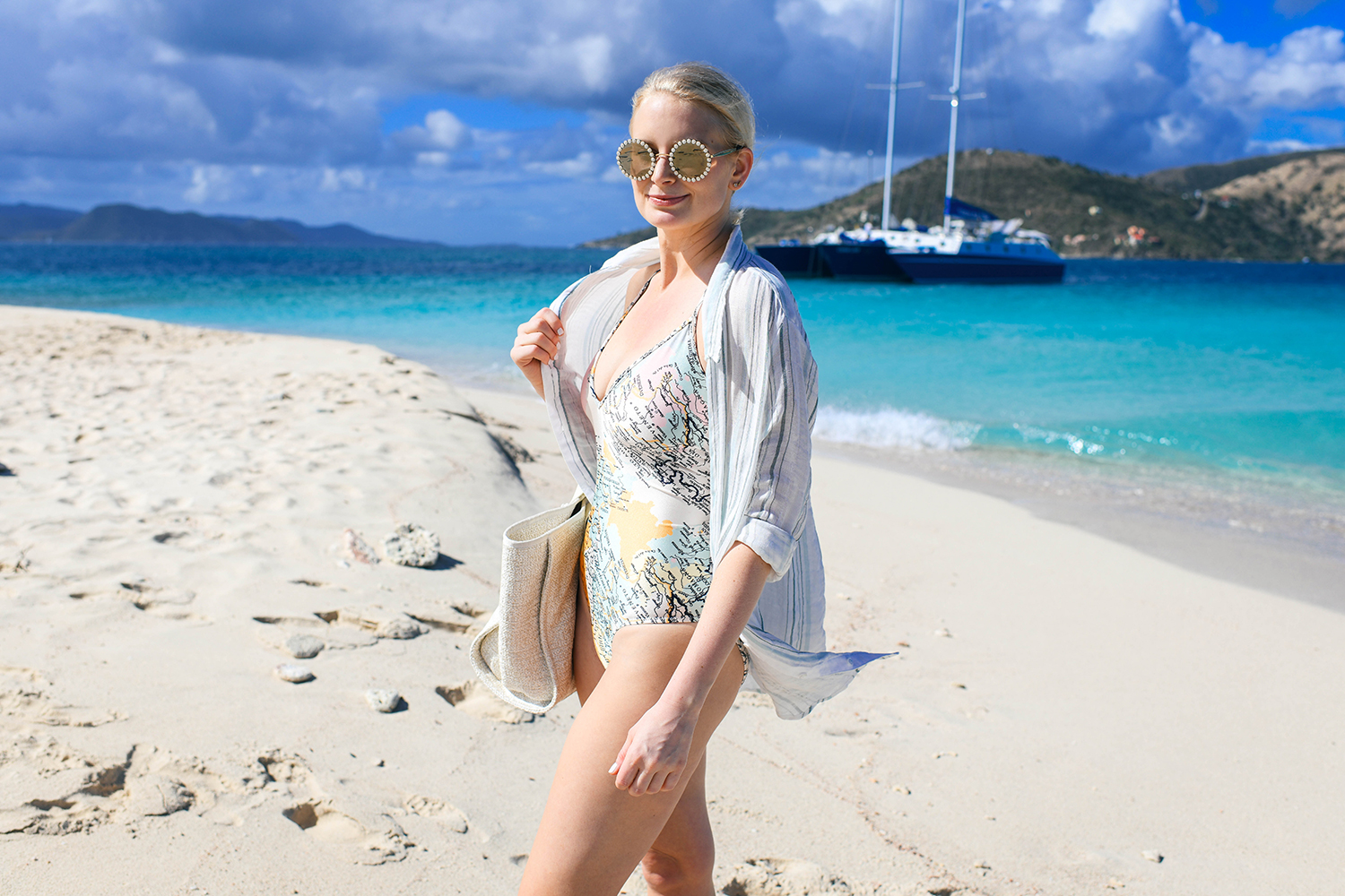 THIS SEASON'S BEST SWIMWEAR AND COVERUPS | THE ULTIMATE BEACHWEAR GUIDE