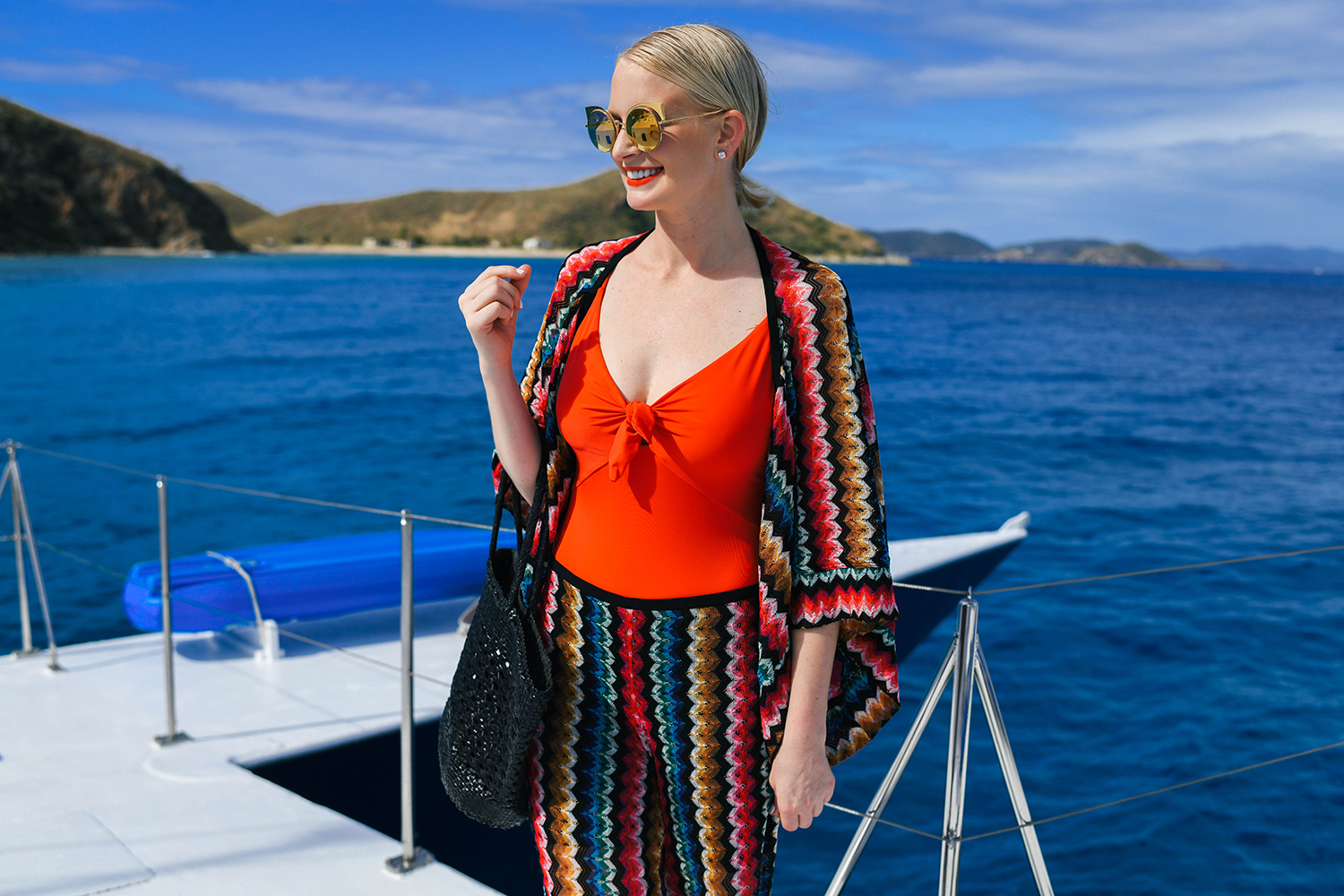 The Very Best Swimwear and Coverups this Season