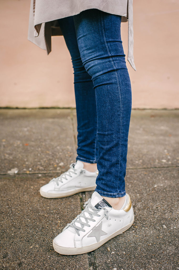 GOLDEN GOOSE SNEAKERS | FREQUENTLY ASKED QUESTIONS