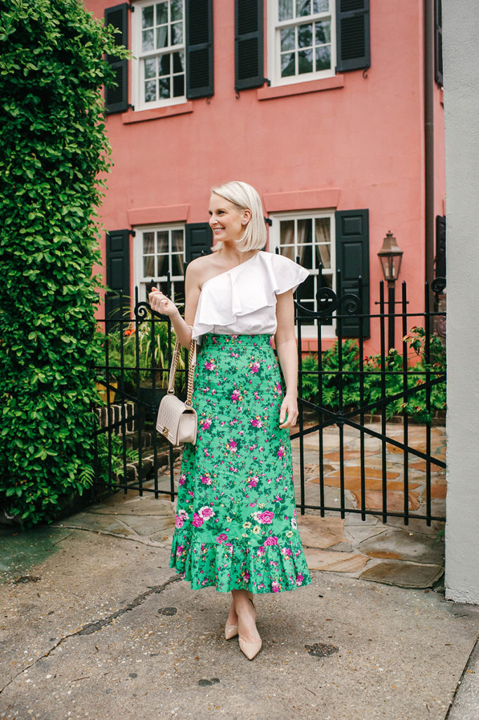 Merritt Beck, The Style Scribe | Dallas Fashion Blogger