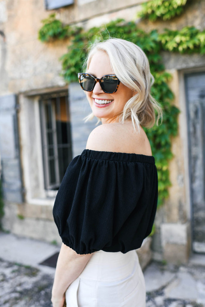 Chic Ways to Style Shorts For Summer