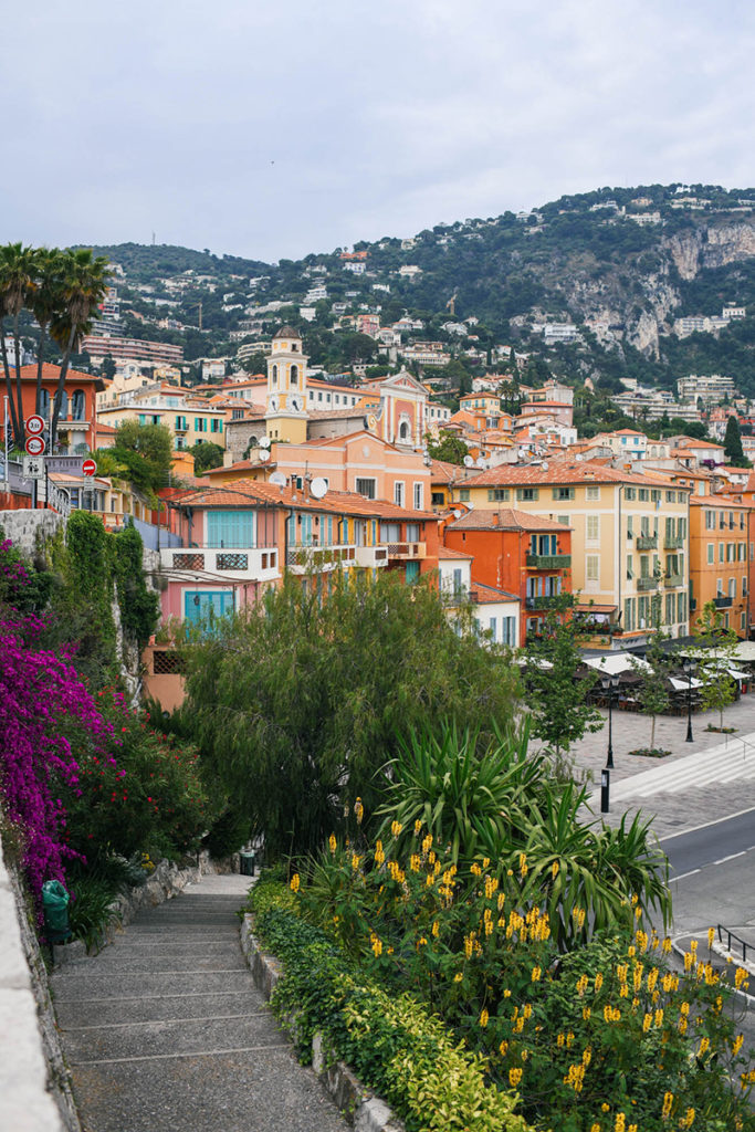 Villefranche Sur Mer, France // French Riviera