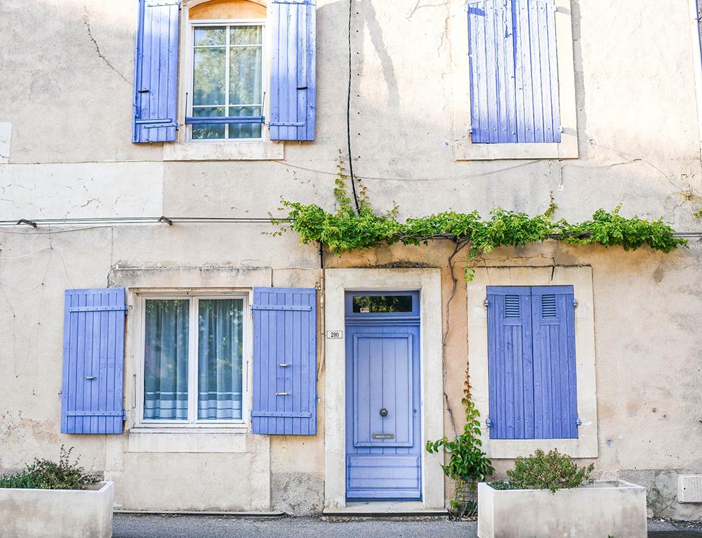 Goult, France // Travel Photos