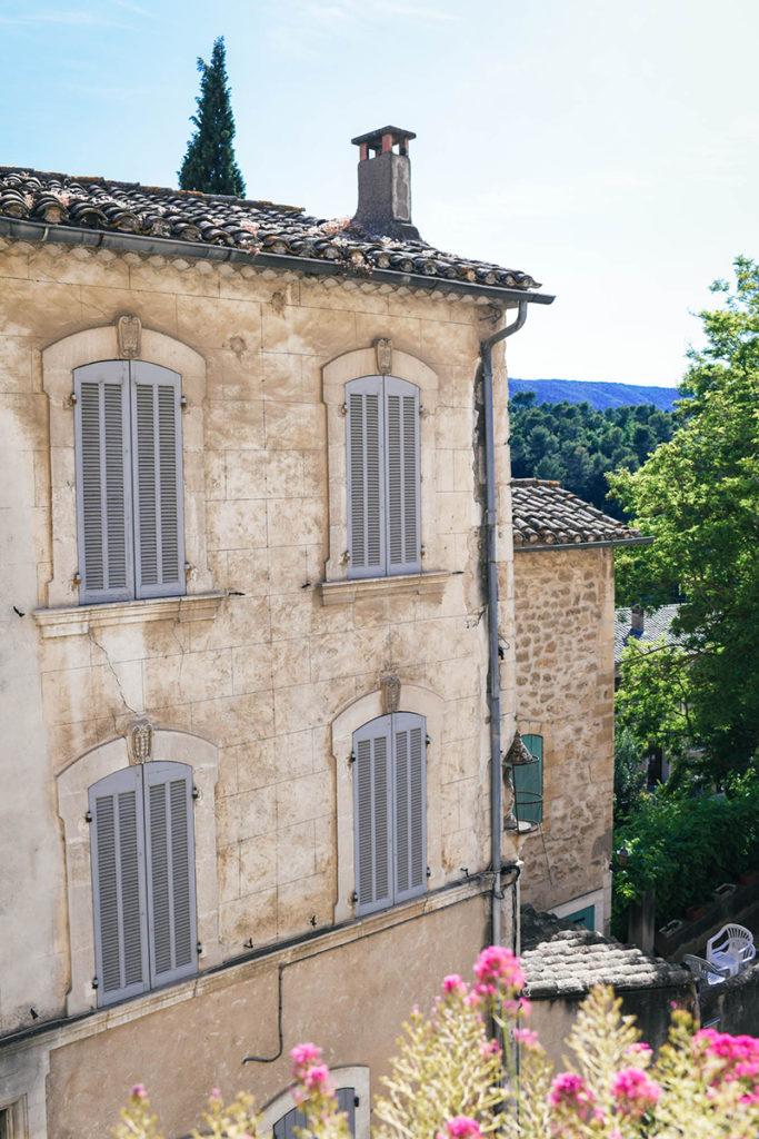 Ménerbes, France | Provence Travel Guide + Tips