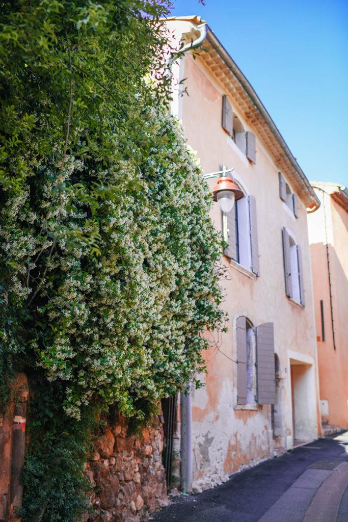 Roussillon, France | Travel Photos