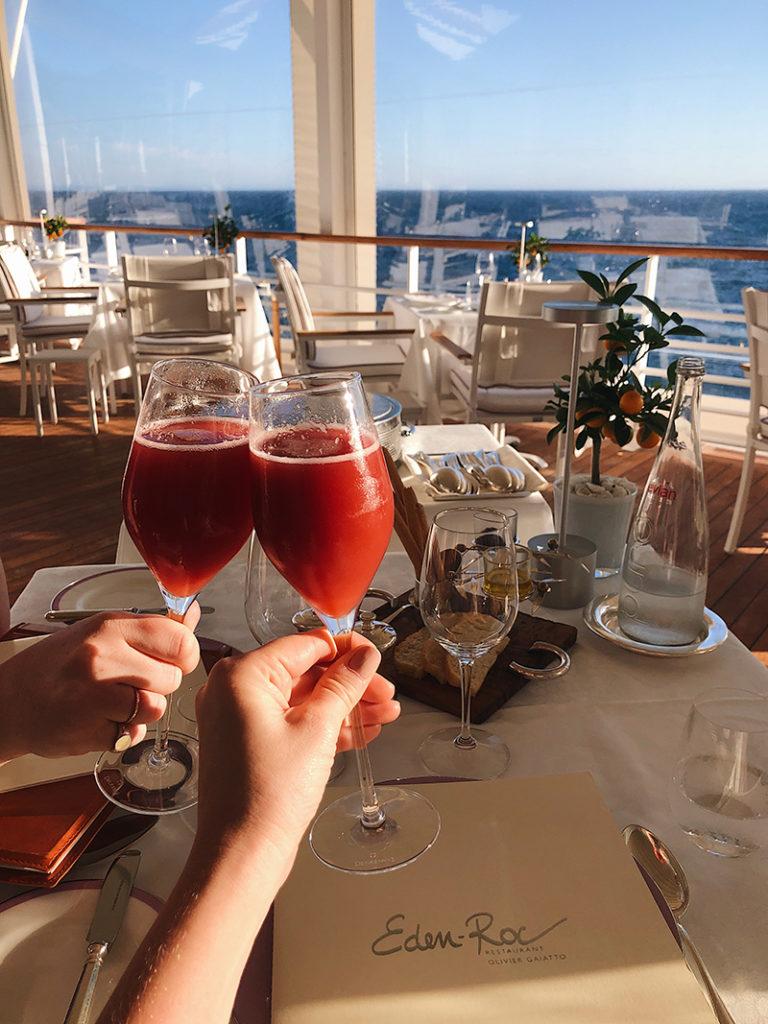 HOTEL DU CAP EDEN ROC - Antibes, France