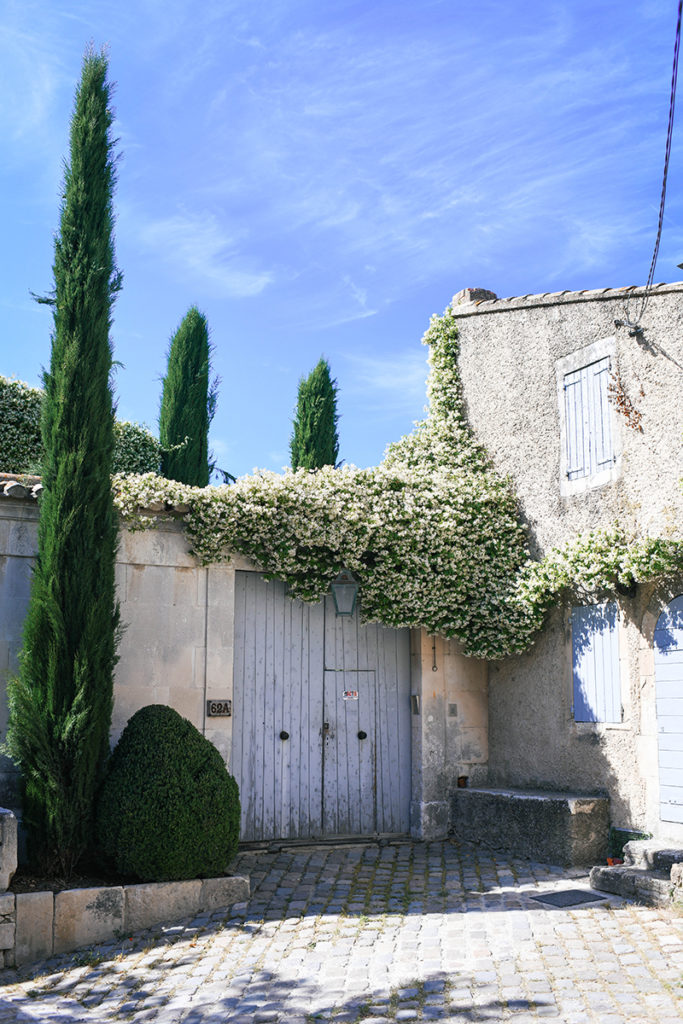 Ménerbes, France // Most Beautiful Villages in Provence