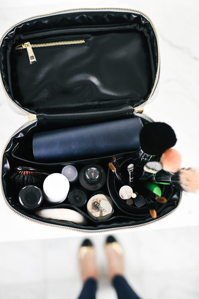 SLY BEAUTY // The Ever Need Travel Case for Makeup, Hair and Skincare Products