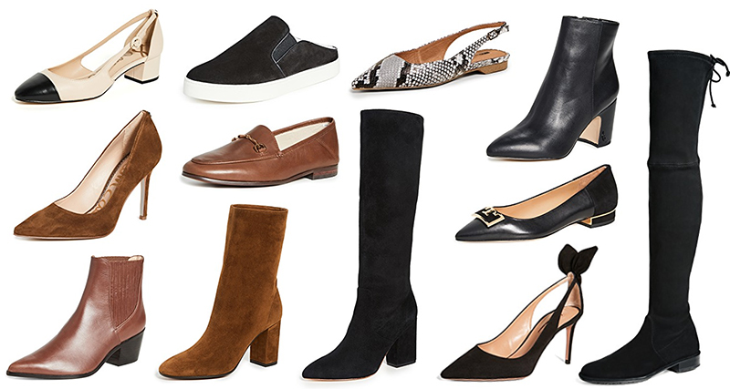 BEST SHOPBOP SALE SHOES AND BOOTS
