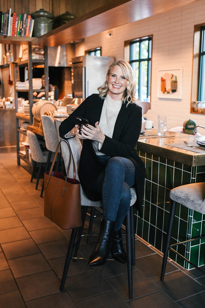 Dining Out in Dallas // Fall 2019