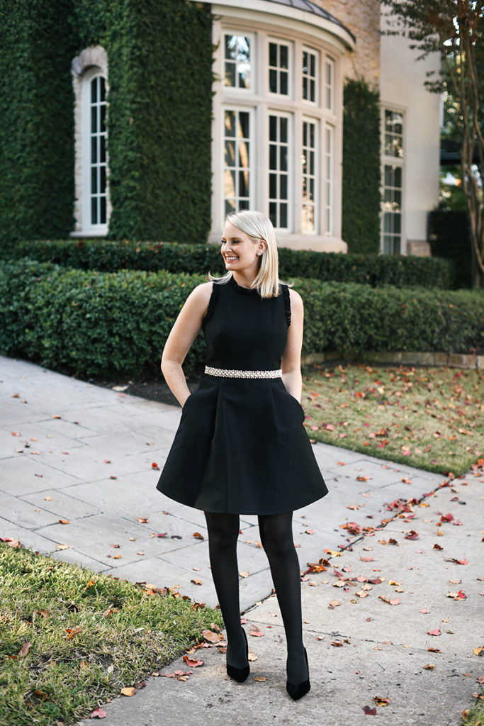 2019 HOLIDAY PARTY OUTFIT GUIDE