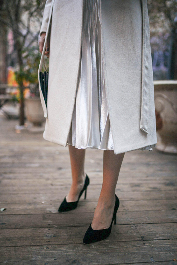 2019 HOLIDAY PARTY OUTFIT GUIDE // Office and Work Holiday Party Style