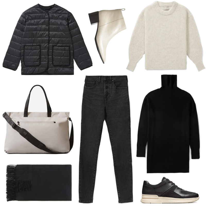 HOLIDAY GIFT IDEAS FROM EVERLANE