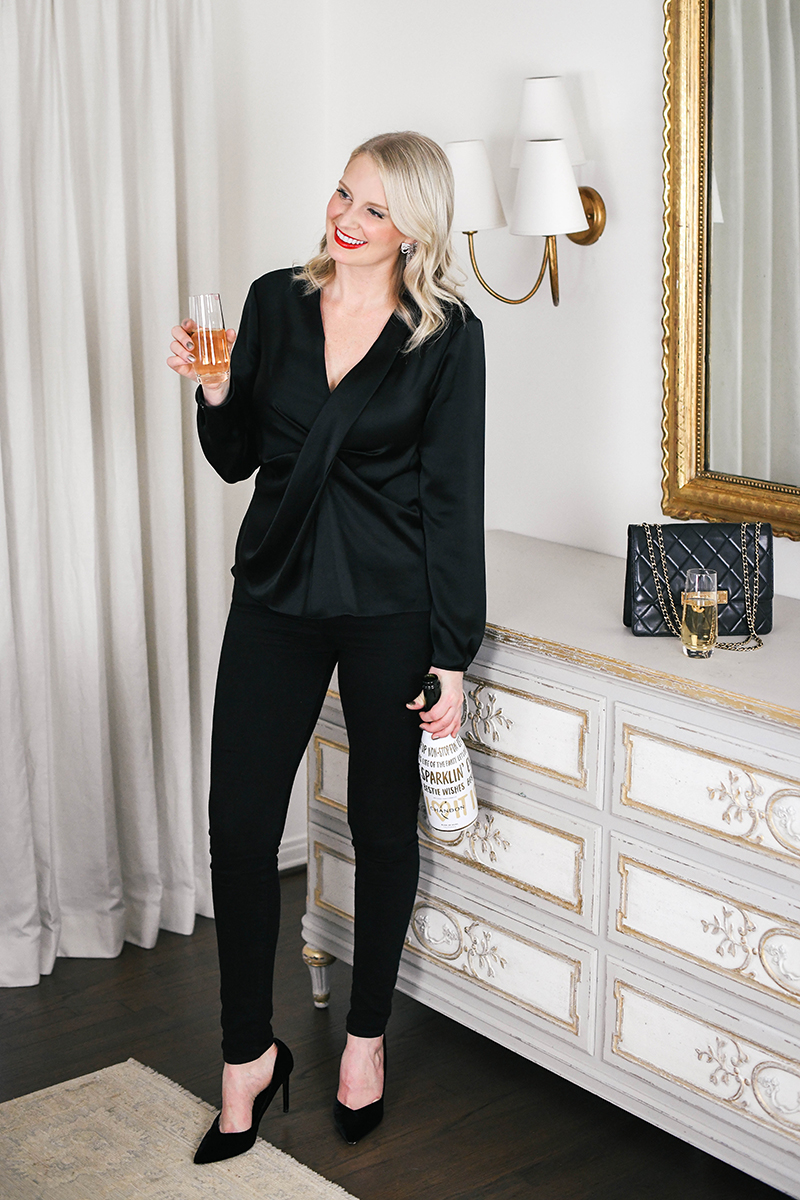THE BEST PARTY PIECES FOR RINGING IN THE NEW YEAR