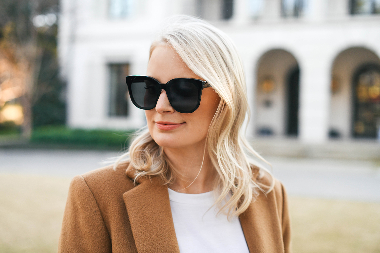 Diff Gia Sunglasses