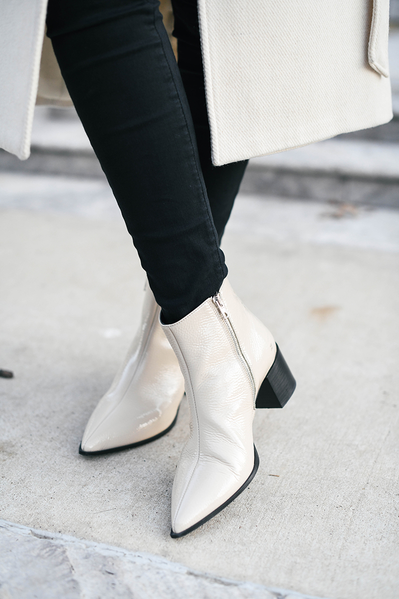 The Style Scribe | Everlane Boots