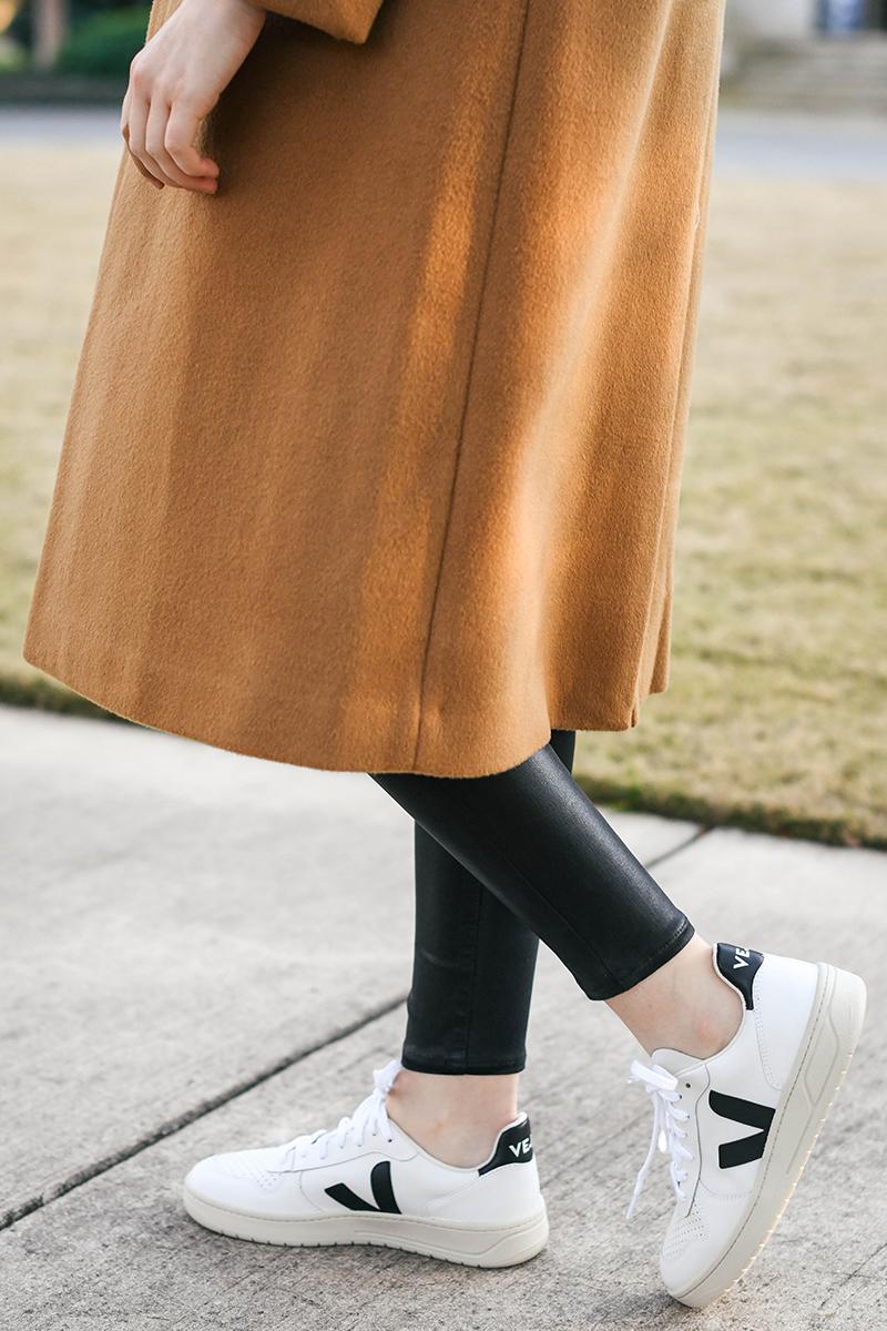 Meghan Markle's Favorite Sneakers: Veja V-10