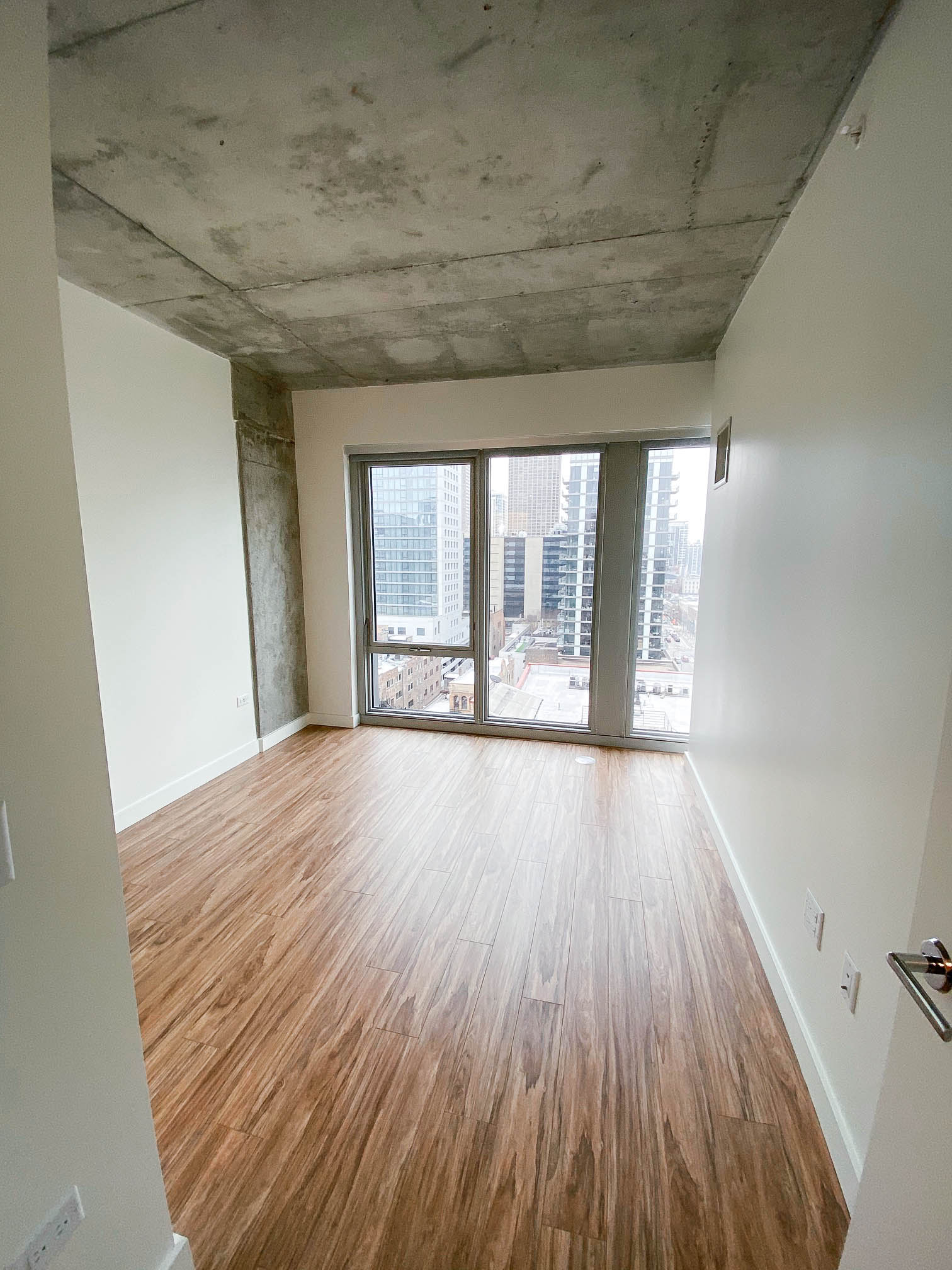 Emme in the West Loop | Chicago Apartments