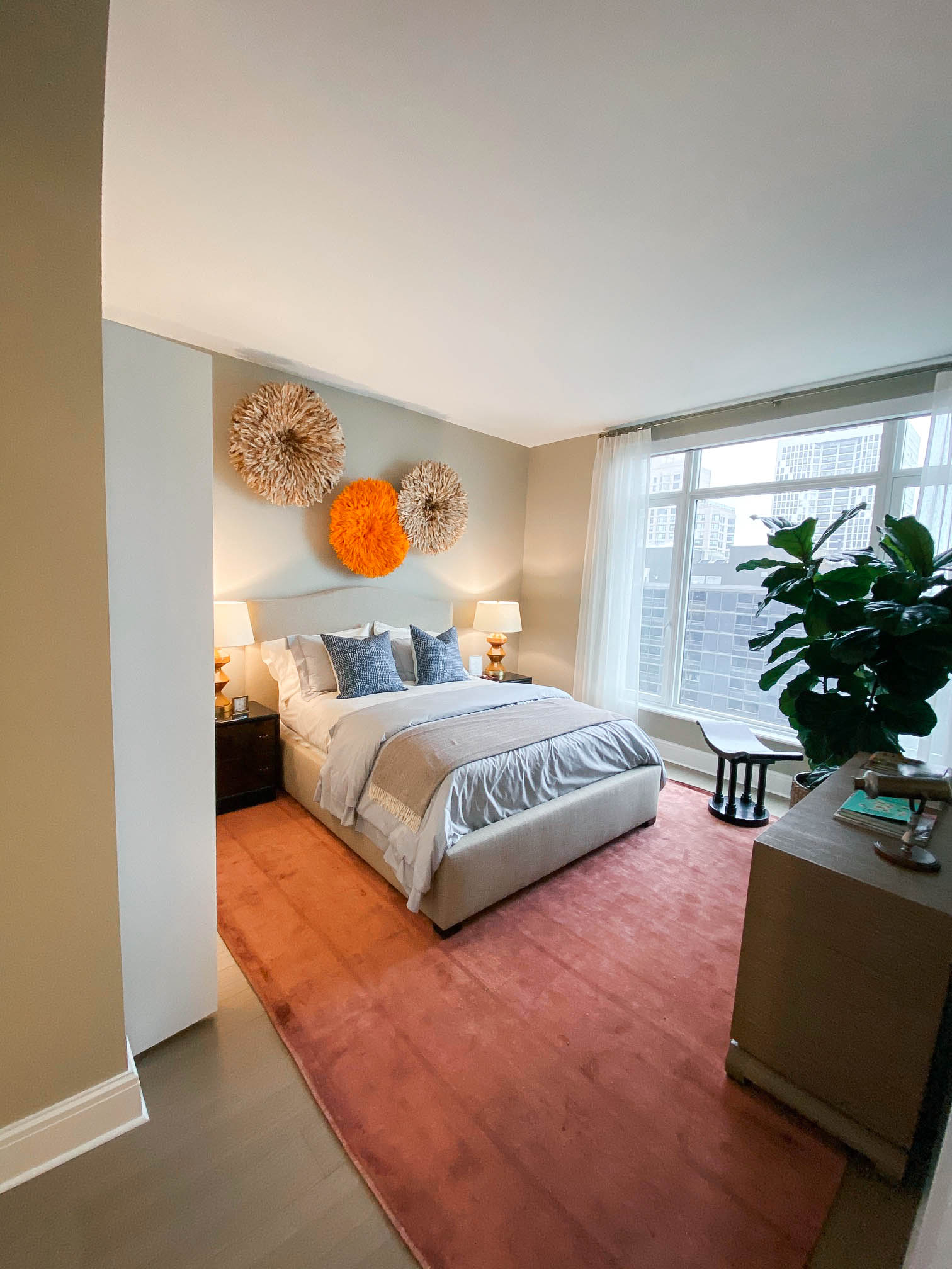 One Bennett Park | Chicago Apartments
