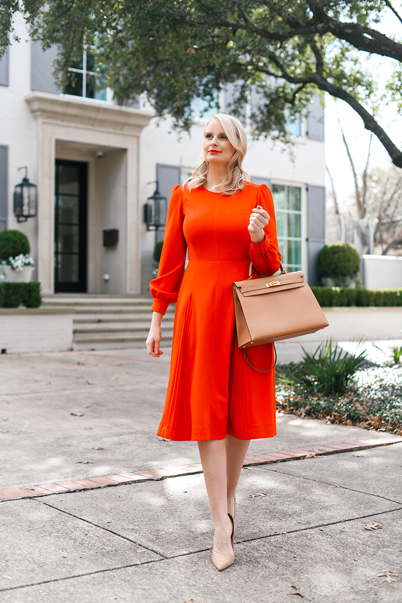 The Dress That Can Do It All | The Style Scribe