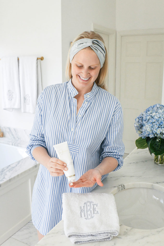 Post-Workout Morning Skincare Routine   The Style Scribe
