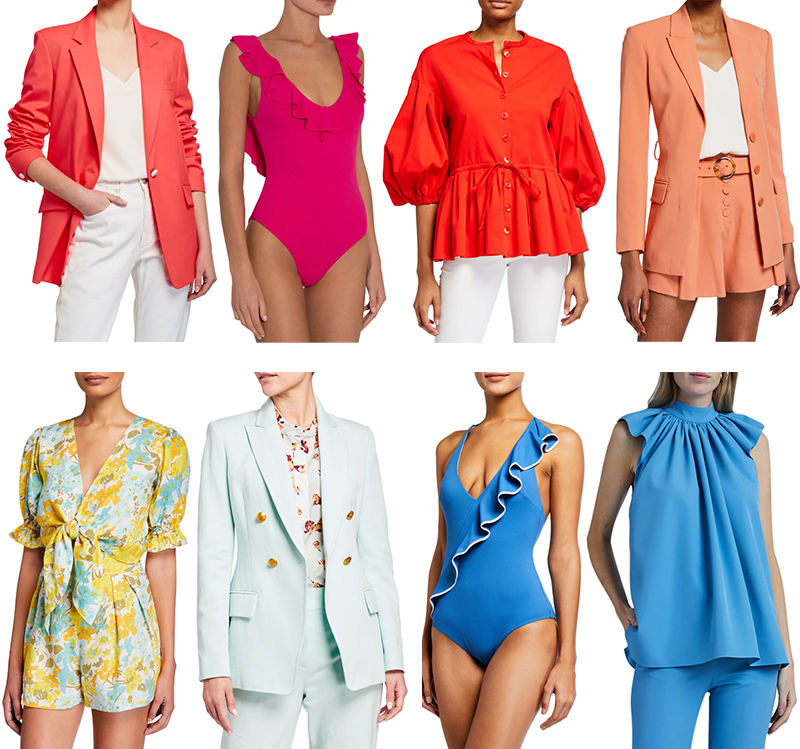 NEIMAN MARCUS SPRING SALE // 20% OFF SELECT ITEMS
