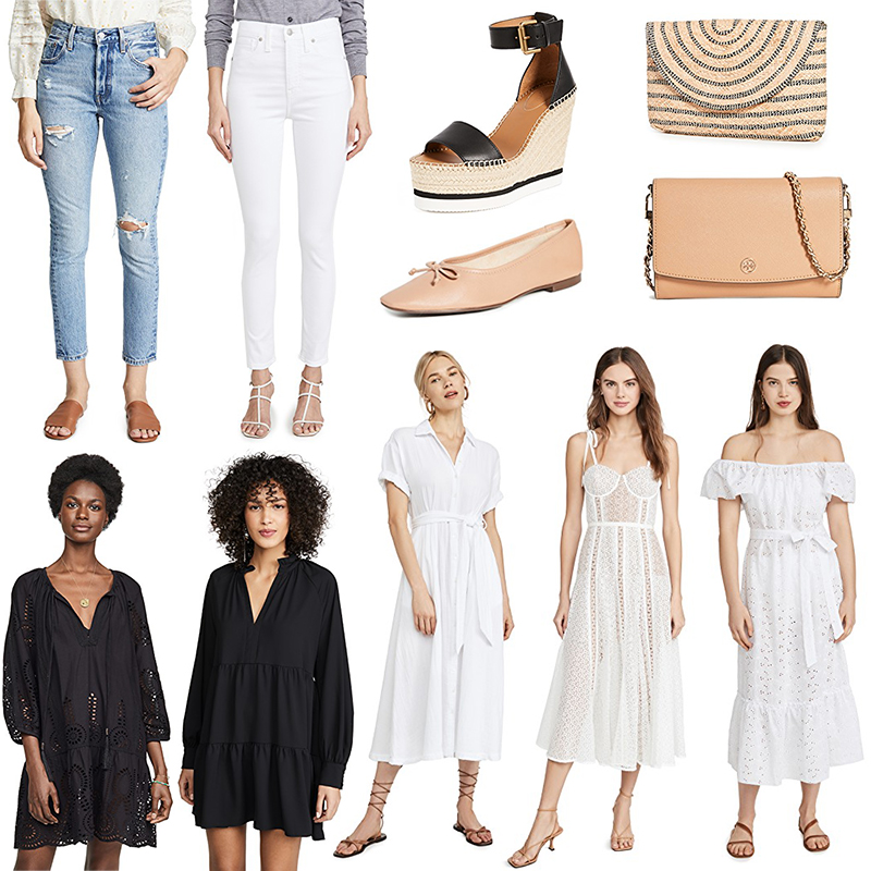 Shopbop Spring Sale 2020 Roundup
