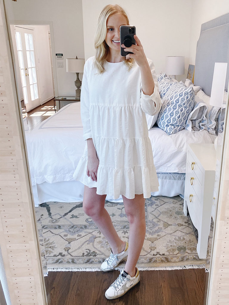TEN NEUTRAL OUTFITS TO INSPIRE YOU FOR SPRING!