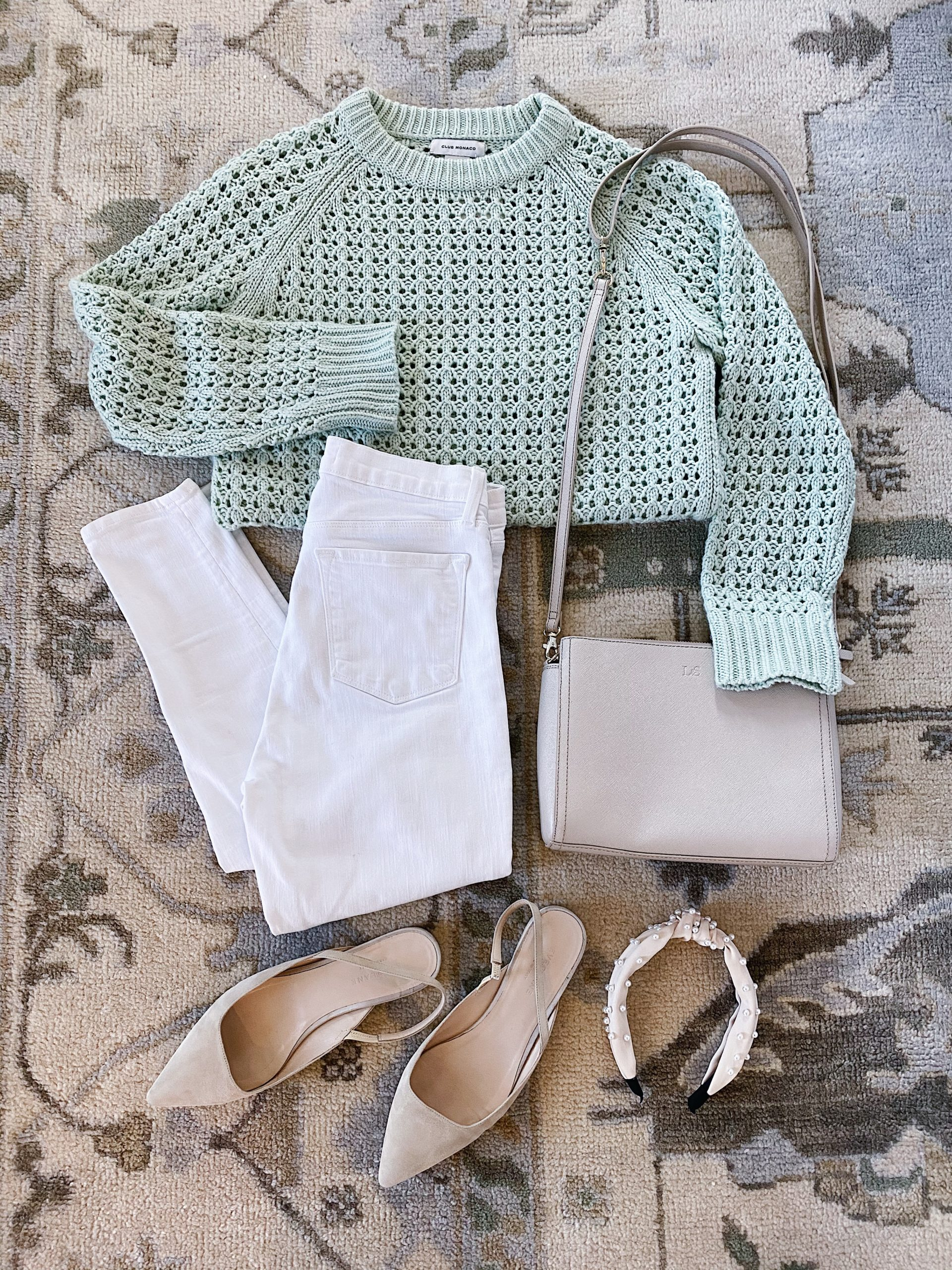 SPRING SUMMER OUTFIT IDEAS