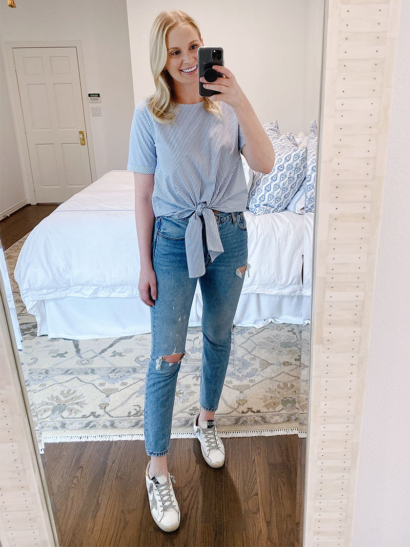 TEN *MORE* CUTE AND COMFORTABLE OUTFITS FOR SPRING/SUMMER
