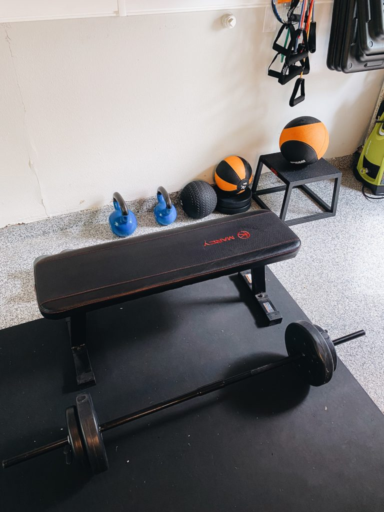 AMAZON FITNESS EQUIPMENT FOR YOUR HOME GYM SETUP