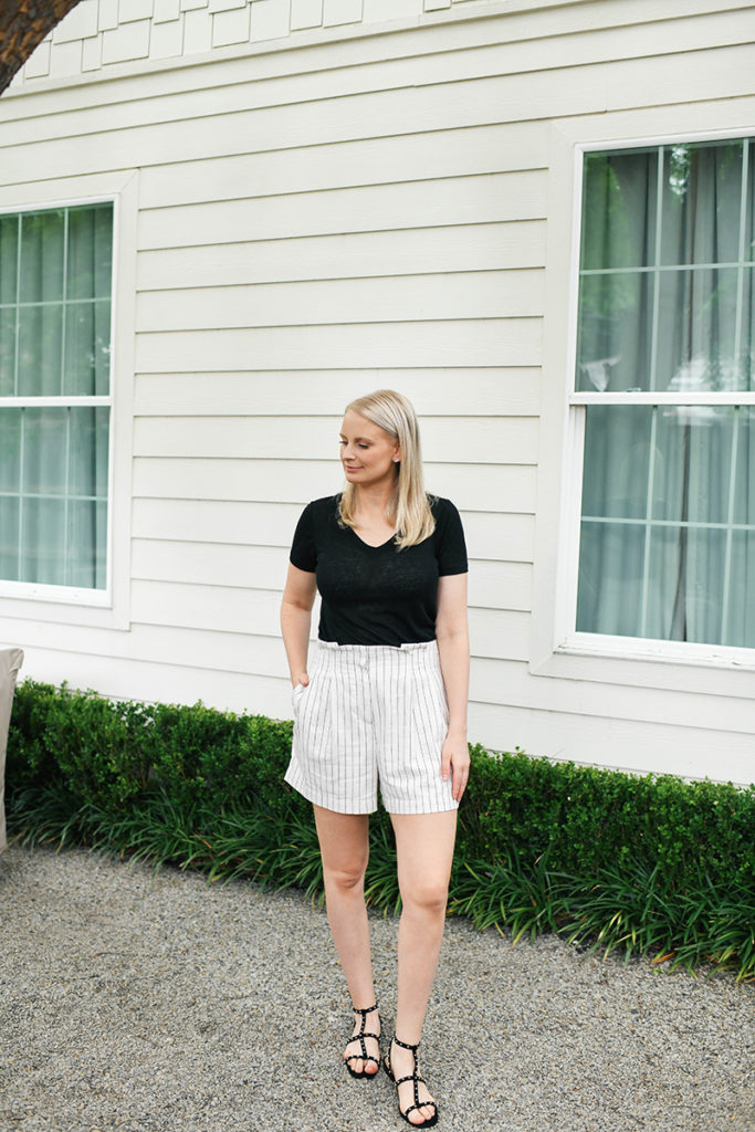ANN TAYLOR SUMMER STYLE FAVORITES