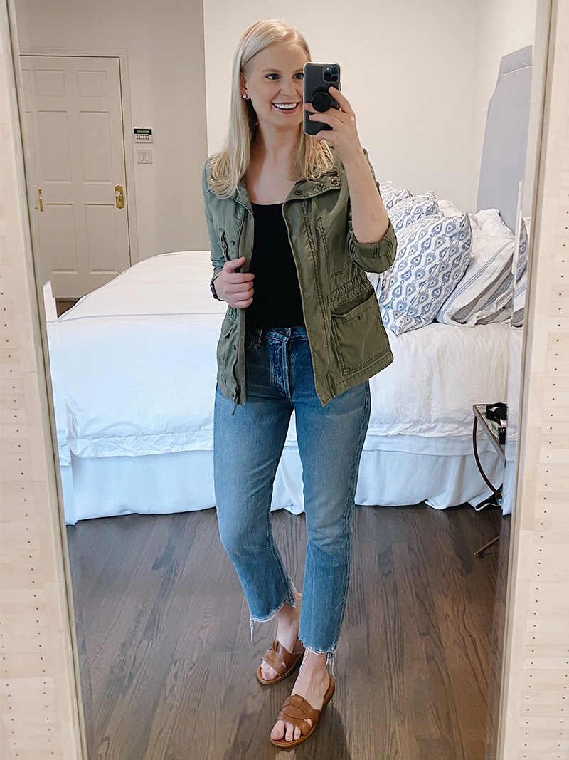INSTAGRAM OUTFIT INSPIRATION
